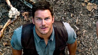 JURASSIC WORLD Trailer Release! | What's Trending Now