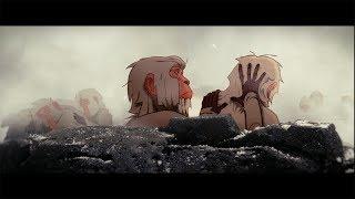 Hors de l'eau - Animation Short Film 2018 - GOBELINS