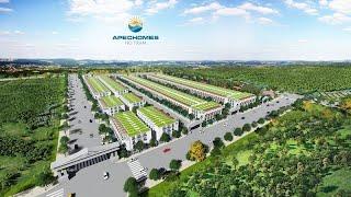 Dự án Apec Homes Hồ Tràm - CAFELAND.VN