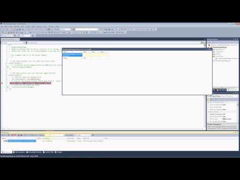 Arduino Programming Tutorial: Visual studio and serial com