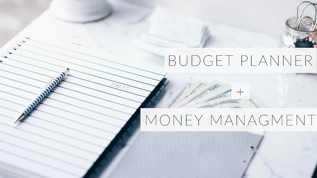 my budget planner how i save organize my money tips you need