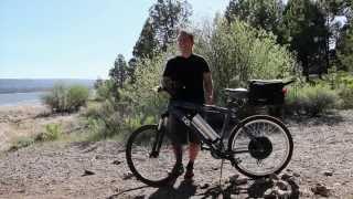 Top Ten Reasons to Own an Electric Bike