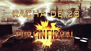 YA TENGO FIBRA! + RACHA DE 28   Gameplay MW Remastered