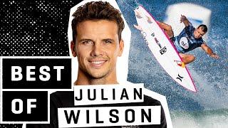 The Best of JULIAN WILSON!!! - WSL Highlights
