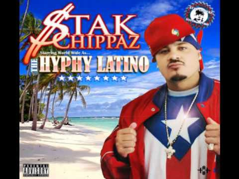 Get It How I Live - Stak Chippaz