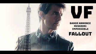 Mission : Impossible FALL OUT : Tom Cruise dévoile la bande-annonce définitive