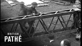 Modern Military Engineering (1939)