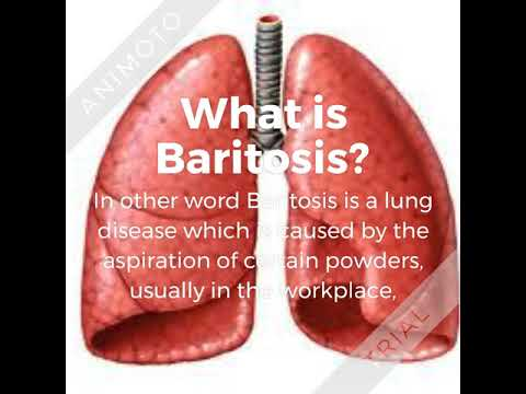 what-is-baritosis
