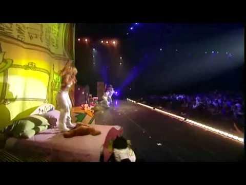 Britney Spears 'Lucky'|HD|OIDIA Tour Live London