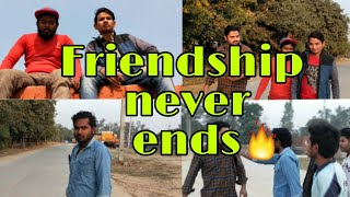 #Abgsvines #dosti  Friendship never ends