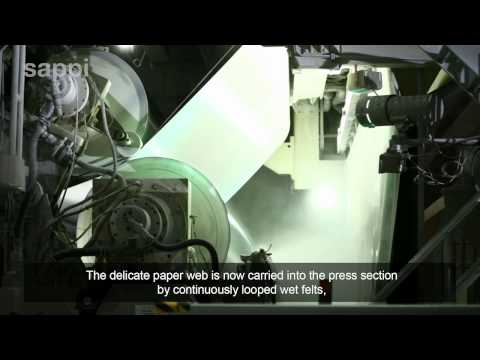 The Paper Making Process Mp3