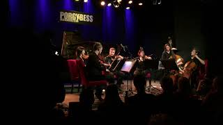 Craig Armstrong live @ Yellow Lounge - Glasgow Love Theme