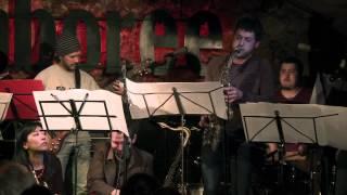 Filthy Habits Ensemble Plays Stravinsky