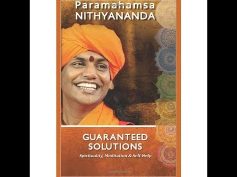 Guaranteed Solutions - Free Download Of The Bestselling Chakra Book