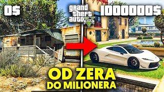 GTA ONLINE   NOWE OD ZERA DO MILIONERA!   TUTAJ FB.COM/VINIFIVE PART 3