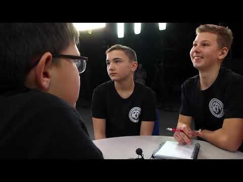 Ігри інтелекту. Анонс другої шкільної ліги 2019