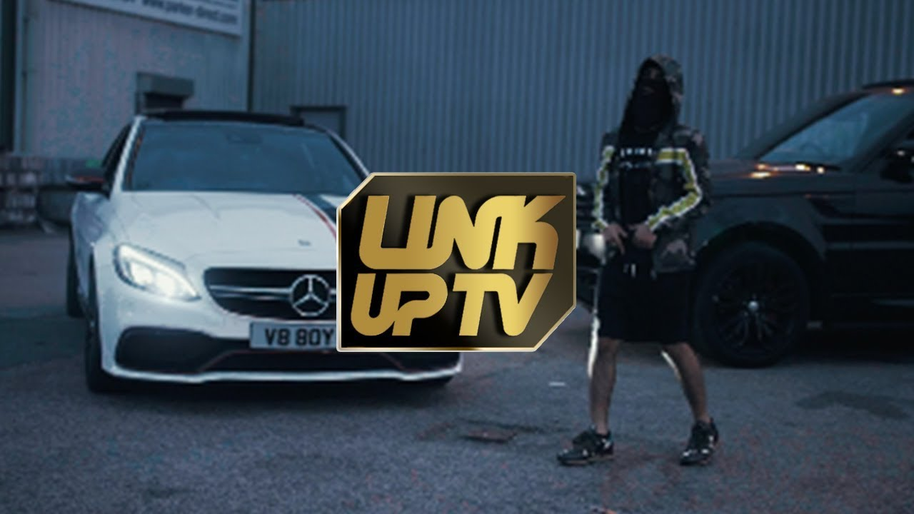 Caps - Italian Kicks [Music Video] | Link Up TV