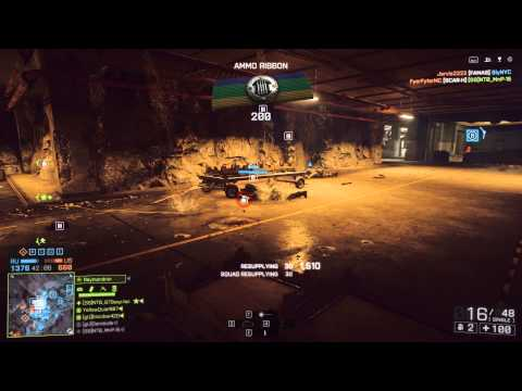 [BF4] Operation Resupply