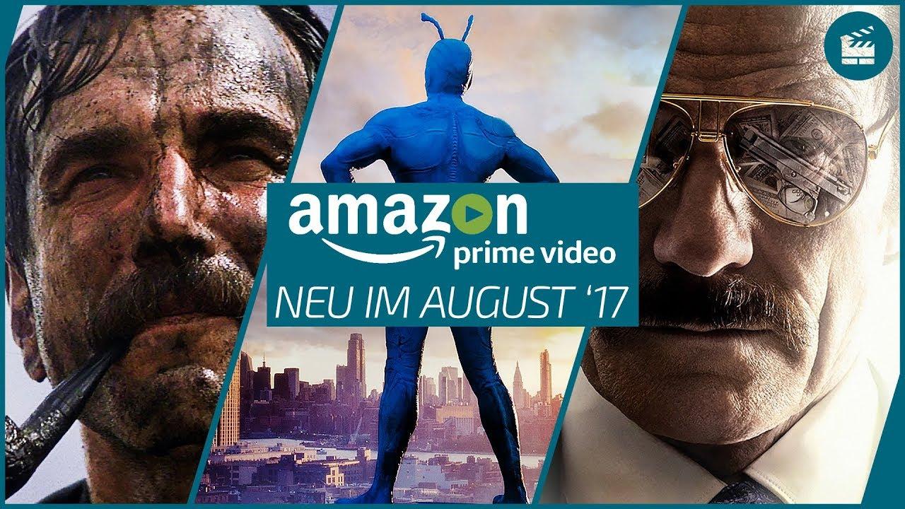 Amazon Prime Filme Auf Englisch