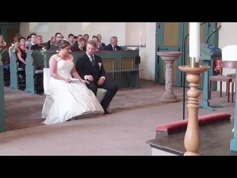 Hochzeit Cover - Tim Bendzko  - Sag einfach ja