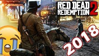 RED DEAD REDEMPTION 2 - RDR2 RINVIATO PRIMAVERA 2018! NUOVE IMMAGINI! - Gameplay ITA / Let's Play