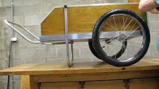 Custom Utility Cart Made Easy