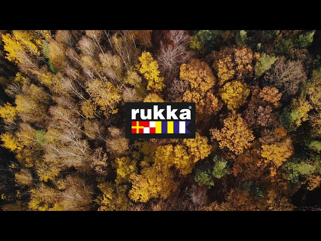 Rukka - For trail running and more