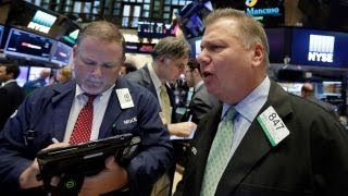 Dow Jones could bounce back to all-time highs