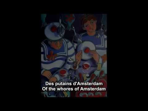 Amsterdam - Jacques Brel - French and English subtitles.mp4