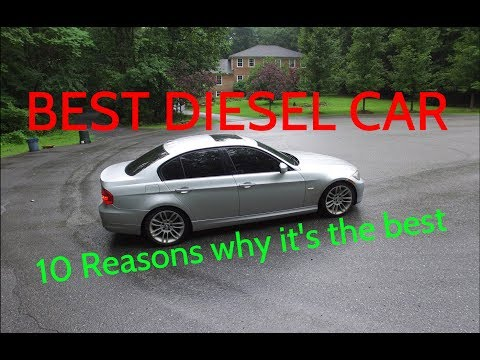 10 things I LOVE about my used BMW -  E90 335d / M3 diesel