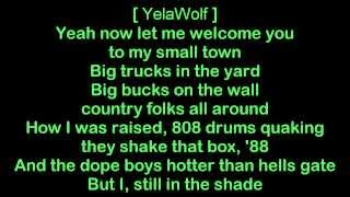 Yelawolf ft. Kid Rock - Let's Roll [HQ & Lyrics]