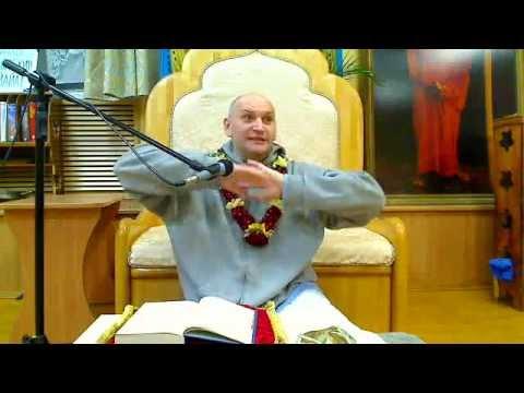 Шримад Бхагаватам 3.24.9 - Вриндаванатх прабху