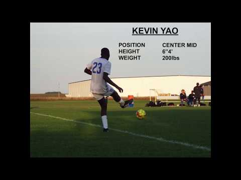 "Kevin Yao Highlight . ""Nice And Easy"" Magical Skills"