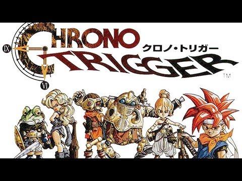 Chrono Trigger Hip Hop Beat ▸ Dj CUTMAN – The Trial