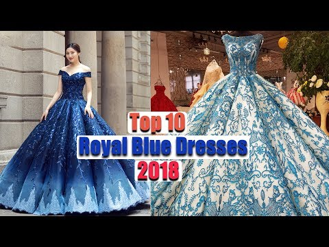 top-10-latest-royal-blue-prom-dresses-2018|-royal-blue-party-dresses-collection