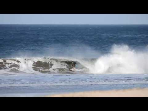playa colorado Surf: , abril 10th 2017