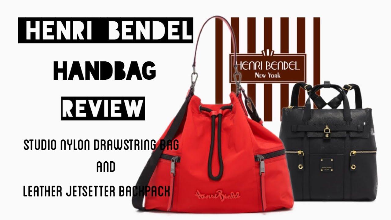 631fa99d79 Henri Bendel Handbag REVIEW