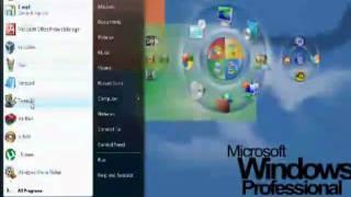 Windows XP SP3 Build 2600!!!