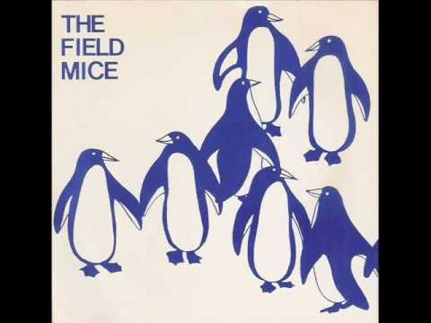 The Field Mice - Sensitive