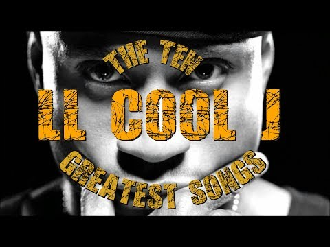 LL COOL J 15 Greatest Songs