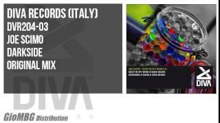 Joe Scimo - Darkside [Original Mix] DVR204