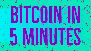 Bitcoin Transaction Explained in 5 Minutes