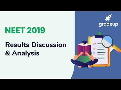 NTA NEET 2019 Result: Analysis Of NEET 2019 Cut Off (Category-wise)