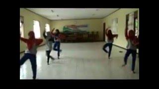 "TARI garapan baru ""SUBANGI"" (Surabaya,Bali,Dan Banyuwangi)"