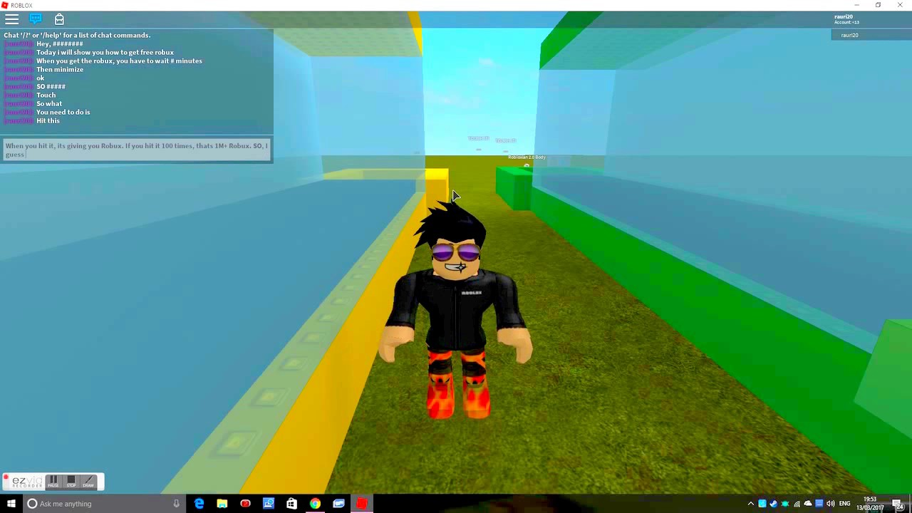 Uploaded twice of how to get free robux 2017 working roblox uploaded twice of how to get free robux 2017 working roblox ccuart Images