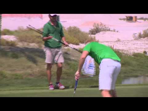 2014 MENA Golf Tour's Ascorp Golf Citizen Abu Dhabi Open (English)