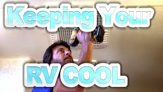 Epic Fast RV Air Conditioner Maintenance