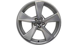 Кованые диски для Audi Q7 4М New R20