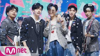 [TheEastLight. - Never Thought] KPOP TV Show | M COUNTDOWN 180628 EP.576