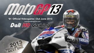 MotoGP™13 PC Gameplay FullHD 1080p
